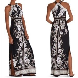 WHBM maxi dress size s - worn once
